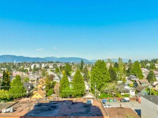 """Photo 16: 903 615 HAMILTON Street in New Westminster: Uptown NW Condo for sale in """"The Uptown"""" : MLS®# R2569746"""