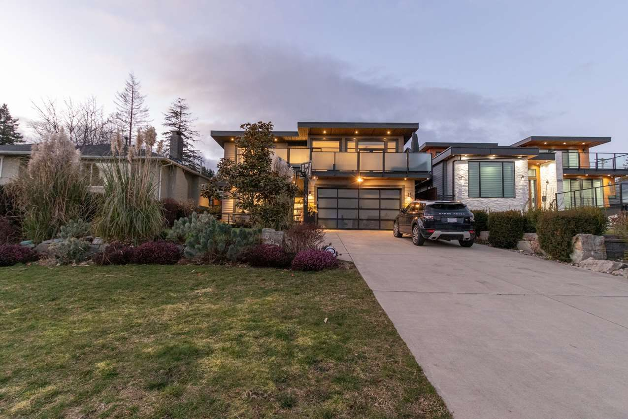 Photo 33: Photos: 882 WHITCHURCH Street in North Vancouver: Calverhall House for sale : MLS®# R2537806