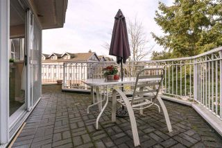 """Photo 20: 508 1128 SIXTH Avenue in New Westminster: Uptown NW Condo for sale in """"Kingsgate"""" : MLS®# R2230394"""