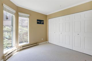 Photo 21: W206 639 W 14TH AVENUE in Vancouver: Fairview VW Condo for sale (Vancouver West)  : MLS®# R2570830