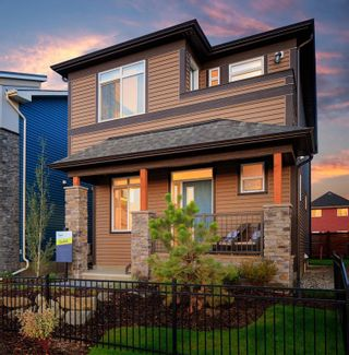 Photo 1: 361 Chinook Gate Close: Airdrie Detached for sale : MLS®# A1052473