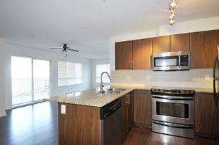 """Photo 9: C313 8929 202 Street in Langley: Walnut Grove Condo for sale in """"THE GROVE"""" : MLS®# R2142761"""