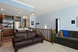 """Photo 5: 13 728 W 14TH Street in North Vancouver: Hamilton Townhouse for sale in """"NOMA"""" : MLS®# V1054169"""