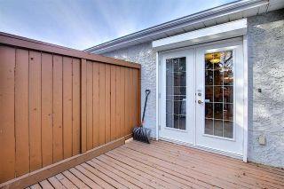 Photo 47: 5931 189 Street in Edmonton: Zone 20 Townhouse for sale : MLS®# E4233083
