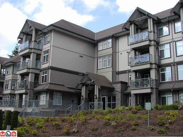 Main Photo: 404 33338 E BOURQUIN Crest in Abbotsford: Central Abbotsford Condo for sale : MLS®# F1106888