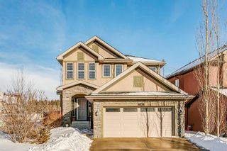 Photo 1: 183 Aspen Stone Terrace SW in Calgary: Aspen Woods Detached for sale : MLS®# A1072106