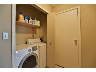 """Photo 16: 3 1850 HARBOUR Street in Port Coquitlam: Citadel PQ Townhouse for sale in """"RIVERSIDE HILL"""" : MLS®# R2012967"""