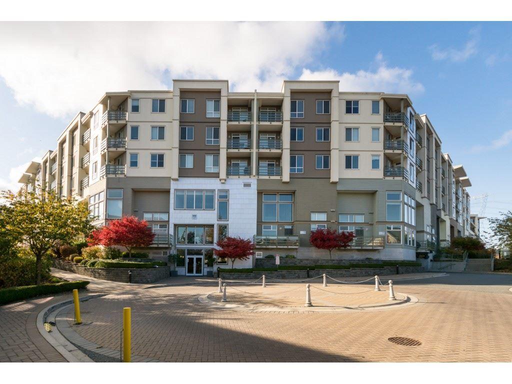 "Main Photo: 320 15850 26 Avenue in Surrey: Grandview Surrey Condo for sale in ""The Summit"" (South Surrey White Rock)  : MLS®# R2325985"