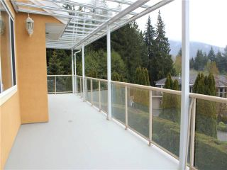 """Photo 11: 1713 AUGUSTA Place in Coquitlam: Westwood Plateau House for sale in """"HAMPTON ESTATES"""" : MLS®# V1060445"""