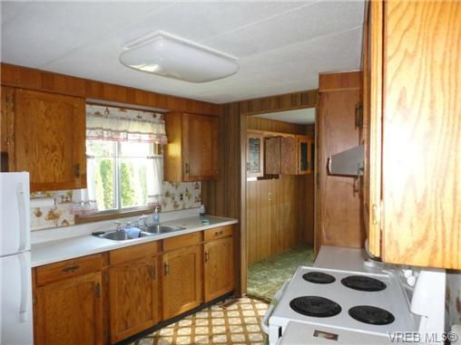 Photo 7: Photos: 78 5838 Blythwood Rd in SOOKE: Sk Saseenos Manufactured Home for sale (Sooke)  : MLS®# 623375