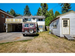 Photo 19: 4028 MARINE Drive in Burnaby: Big Bend House for sale (Burnaby South)  : MLS®# V1082335