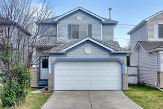 Photo 1: 22 Martin Crossing Way NE in Calgary: Martindale Detached for sale : MLS®# A1141099