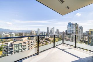 """Photo 16: 2703 6188 WILSON Avenue in Burnaby: Metrotown Condo for sale in """"JEWEL"""" (Burnaby South)  : MLS®# R2618857"""