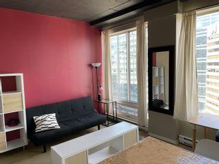 Photo 6: 1703 10024 JASPER Avenue in Edmonton: Zone 12 Condo for sale : MLS®# E4260893