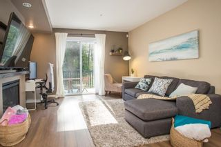 """Photo 13: 23 2495 DAVIES Avenue in Port Coquitlam: Central Pt Coquitlam Townhouse for sale in """"The Arbour"""" : MLS®# R2608413"""
