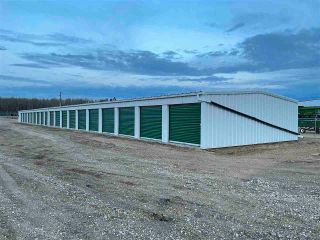 Photo 10: 31 59422 44 hwy Highway: Westlock Business with Property for sale : MLS®# E4242191