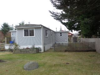 Photo 20: 1735 WILLIS ROAD in CAMPBELL RIVER: CR Campbell River West Manufactured Home for sale (Campbell River)  : MLS®# 776257