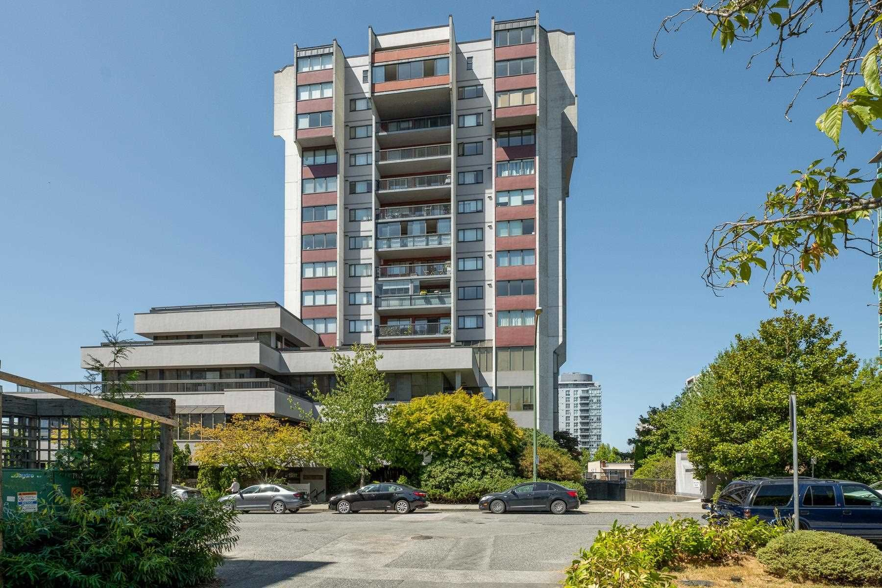 """Main Photo: 1103 1515 EASTERN Avenue in North Vancouver: Central Lonsdale Condo for sale in """"EASTERN HOUSE"""" : MLS®# R2606830"""