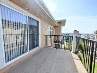 Photo 27: 438 6076 SCHONSEE Way in Edmonton: Zone 28 Condo for sale : MLS®# E4260047