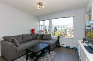 "Photo 4: 313 9500 ODLIN Road in Richmond: West Cambie Condo for sale in ""Cambridge Park"" : MLS®# R2569734"