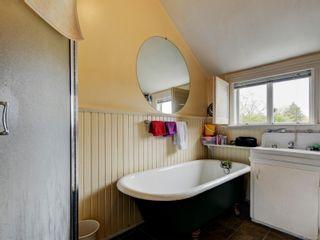 Photo 18: 1000 Carberry Gdns in : Vi Rockland Full Duplex for sale (Victoria)  : MLS®# 874324