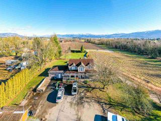 Photo 15: 31 GLADWIN Road in Abbotsford: Poplar House for sale : MLS®# R2539059