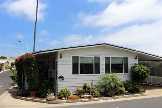 Photo 1: CARLSBAD WEST Manufactured Home for sale : 2 bedrooms : 7214 San Lucas in Carlsbad