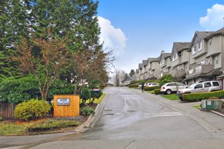 "Photo 1: 45 11229 232 Street in Maple Ridge: East Central Townhouse for sale in ""Foxfield"" : MLS®# R2523761"