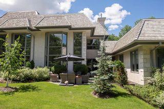 Photo 40: 7 1800 Wellington Crescent in Winnipeg: Tuxedo Condominium for sale (1E)  : MLS®# 202111009