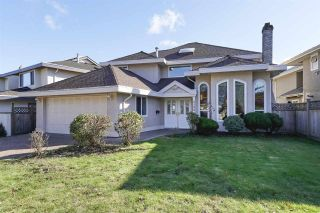 """Main Photo: 4180 BAFFIN Drive in Richmond: Quilchena RI House for sale in """"SOUTHWYND"""" : MLS®# R2416710"""