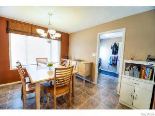 Photo 6: 98 Bridgeland Drive North in WINNIPEG: Fort Garry / Whyte Ridge / St Norbert Residential for sale (South Winnipeg)  : MLS®# 1517803
