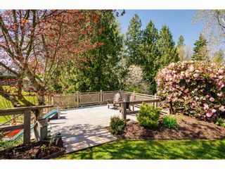 Photo 32: 4017 213A Street in Langley: Brookswood Langley House for sale : MLS®# R2569962