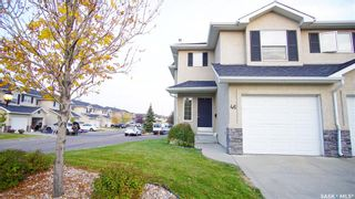 Main Photo: 46 2400 TELL Place in Regina: River Bend Residential for sale : MLS®# SK873775