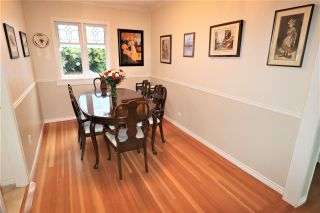 """Photo 4: 220 NINTH Avenue in New Westminster: GlenBrooke North House for sale in """"Glenbrooke North"""" : MLS®# R2438551"""
