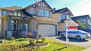 """Photo 1: 1098 AMAZON Drive in Port Coquitlam: Riverwood House for sale in """"RIVERWOOD"""" : MLS®# R2038072"""