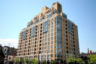 Photo 1: 1501 438 W Richmond Street in Toronto: Waterfront Communities C1 Condo for lease (Toronto C01)  : MLS®# C3854004