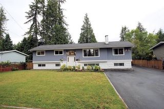 """Photo 1: 19921 46 Avenue in Langley: Langley City House for sale in """"Mason Heights"""" : MLS®# R2281158"""