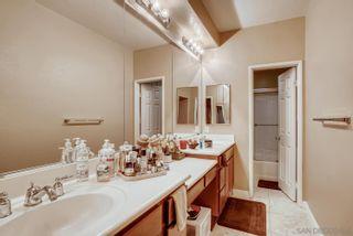 Photo 15: CHULA VISTA Townhouse for sale : 2 bedrooms : 1760 E Palomar #121