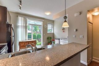"""Photo 5: 63 18777 68A Avenue in Surrey: Clayton Townhouse for sale in """"THE COMPASS"""" (Cloverdale)  : MLS®# R2295313"""