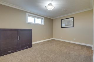 Photo 34: 101 NORTHVIEW Crescent: Rural Sturgeon County House for sale : MLS®# E4227011