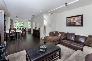 """Photo 3: 34 1295 SOBALL Street in Coquitlam: Burke Mountain Townhouse for sale in """"Tyneridge"""" : MLS®# R2083896"""