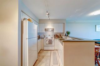 """Photo 2: 616 6028 WILLINGDON Avenue in Burnaby: Metrotown Condo for sale in """"Residences at the Crystal"""" (Burnaby South)  : MLS®# R2614974"""
