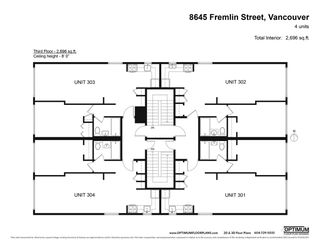 """Photo 35: 8645 FREMLIN Street in Vancouver: Marpole House for sale in """"Tundra"""" (Vancouver West)  : MLS®# R2581264"""