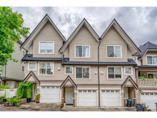 """Photo 2: 43 15355 26 Avenue in Surrey: King George Corridor Townhouse for sale in """"SOUTHWIND"""" (South Surrey White Rock)  : MLS®# R2594394"""