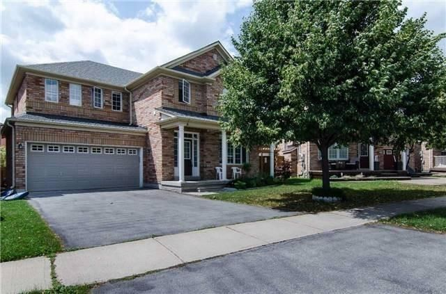 Main Photo: 3157 Abernathy Way in Oakville: Palermo West House (2-Storey) for lease : MLS®# W4985909