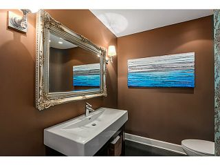 Photo 9: 2708 W 19 Avenue in Vancouver: Arbutus House  (Vancouver West)  : MLS®# V1084587