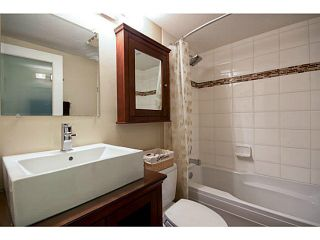 """Photo 7: 109 3658 BANFF Court in North Vancouver: Northlands Condo for sale in """"The Classics"""" : MLS®# V996690"""