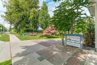 "Photo 19: 1 13028 NO. 2 Road in Richmond: Steveston South Townhouse for sale in ""WATERSIDE VILLAGE"" : MLS®# R2465182"