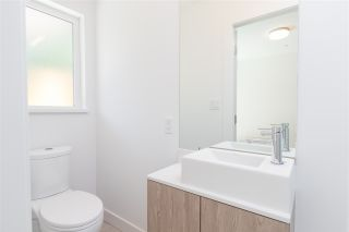 Photo 22: 47 3597 MALSUM DRIVE in North Vancouver: Roche Point Townhouse for sale : MLS®# R2483819