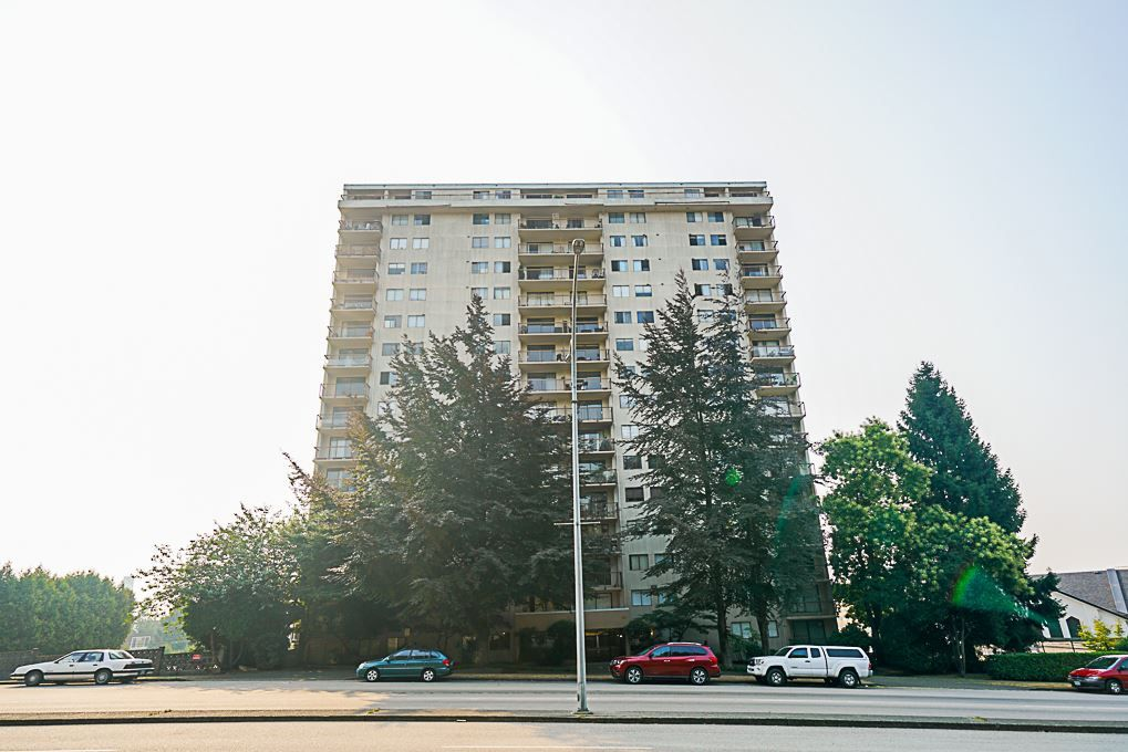 Main Photo: 1004 320 ROYAL AVENUE in New Westminster: Downtown NW Condo for sale : MLS®# R2314345